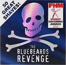 Parfums et Produits cosmétiques Crème à raser - The Bluebeards Revenge Shaving Cream