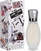 Parfums et Produits cosmétiques Cafe Parfums Cafe-Cafe Pour Homme - Eau de Toilette