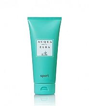 Parfums et Produits cosmétiques Acqua Dell Elba Sport - Gel douche