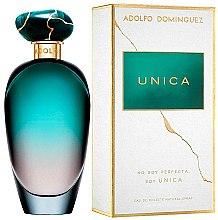 Parfums et Produits cosmétiques Adolfo Dominguez Unica - Eau de Toilette