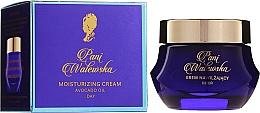 Parfums et Produits cosmétiques Crème de jour à l'huile d'avocat - Pani Walewska Classic Moisturising Day Cream