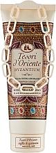 Parfums et Produits cosmétiques Tesori d`Oriente Byzantium Shower Cream - Crème de douche parfumée