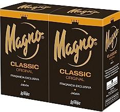 Parfums et Produits cosmétiques Marine Magno Classic Bar Soap - Set (savon/2x125g)