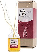 Parfums et Produits cosmétiques Diffuseur de parfum - We Love The Planet Warm Winter Diffuser