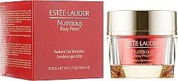 Parfums et Produits cosmétiques Émulsion gel à l'extrait de myrtille et canneberge pour visage - Estee Lauder Nutritious Rosy Prism
