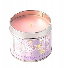 Parfums et Produits cosmétiques Bougie parfumée, Pastèque - Oh!Tomi Fruity Lights Candle