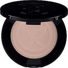Parfums et Produits cosmétiques Poudre compacte pour visage - Yves Rocher