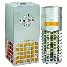 Parfums et Produits cosmétiques Al Haramain Sheikh - Eau de Parfum