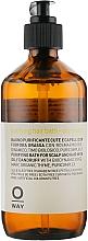 Parfums et Produits cosmétiques Shampooing à l'extrait de thym bio pour cuir chevelu gras - Oway Purifying Hair Bath Oily Scalps