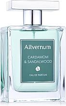 Parfums et Produits cosmétiques Allvernum Cardamom & Sandalwood - Eau de Parfum