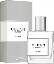 Parfums et Produits cosmétiques Clean Ultimate 2020 - Eau de Parfum