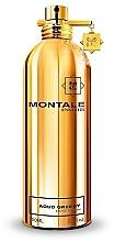 Parfums et Produits cosmétiques Montale Aoud Greedy - Eau de Parfum