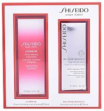 Parfums et Produits cosmétiques Coffret cadeau - Shiseido Bio-Performance (serum/30ml+cons/50ml)