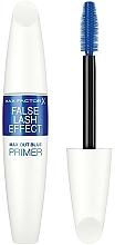 Base de mascara avec micropigments bleus - Max Factor False Lash Effect Primer — Photo N2