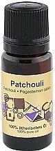 Parfums et Produits cosmétiques Huile essentielle de patchouli 100% pure - Styx Naturcosmetic