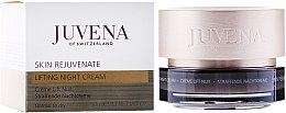 Parfums et Produits cosmétiques Crème de nuit liftante - Juvena Skin Rejuvenate Lifting Night Cream Normal To Dry Skin