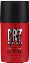 Parfums et Produits cosmétiques Cristiano Ronaldo CR7 - Déodorant stick parfumé