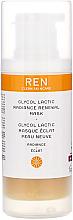 Parfums et Produits cosmétiques Masque aux acides glycolique et lactique pour visage - Ren Radiance Glycol Lactic Renewal Mask