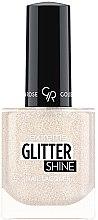 Parfums et Produits cosmétiques Vernis à ongles - Golden Rose Extreme Glitter Shine Nail Lacquer