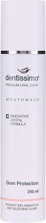 Bain de bouche anti-parodontite - Dentissimo Gum Protection Mouthwash