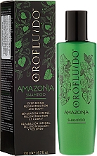 Parfums et Produits cosmétiques Shampooing à l'extrait de baies d'açaï - Orofluido Amazonia Shampoo