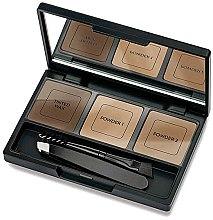 Parfums et Produits cosmétiques Kit sourcils - Golden Rose Eyebrow Styling Kit