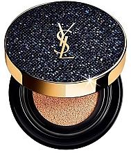 Parfums et Produits cosmétiques Fond de teint coussin - Yves Saint Laurent Le Cushion Encre De Peau Sequin SPF 23+