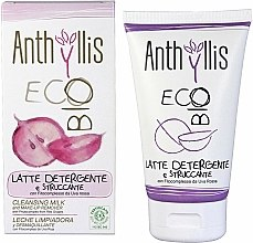 Parfums et Produits cosmétiques Lait nettoyant démaquillant - Anthyllis Cleanser & Make-up Remover