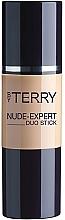Parfums et Produits cosmétiques Fond de teint stick - By Terry Nude Expert Duo Stick