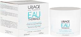 Parfums et Produits cosmétiques Baume pour le corps - Uriage Eau Thermale Baume Fondant Corps