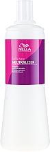 Parfums et Produits cosmétiques Fixateur neutralisant pour permanente - Wella Professionals Creatine Curl & Wave Neutralizer