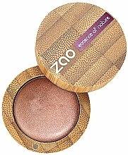 Parfums et Produits cosmétiques Fards à paupières, crème - ZAO Cream Eye Shadow