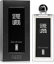 Parfums et Produits cosmétiques Serge Lutens Clair De Musc - Eau de Parfum