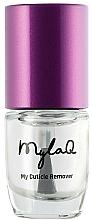 Parfums et Produits cosmétiques Émollient cuticules - MylaQ My Cuticle Remover