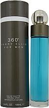 Parfums et Produits cosmétiques Perry Ellis 360° - Eau de Toilette