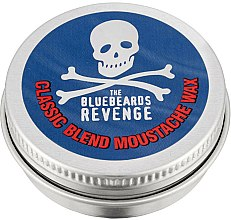 Parfums et Produits cosmétiques Cire coiffante - The Bluebeards Revenge Classic Blend Moustache Wax
