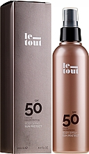 Parfums et Produits cosmétiques Spray solaire pour corps - Le Tout Sun Protect Body Spray SPF 50