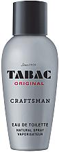 Parfums et Produits cosmétiques Maurer & Wirtz Tabac Original Craftsman - Eau de Toilette