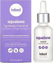 Parfums et Produits cosmétiques Huile au squalane ultra légère pour visage - Indeed Laboratories Squalane Facial Oil