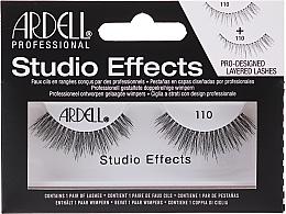 Parfums et Produits cosmétiques Faux-cils superposés sur mesure - Ardell Studio Effect 110