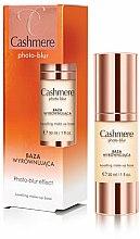 Parfums et Produits cosmétiques Base de maquillage - DAX Cashmere Photo Blur