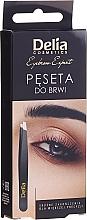 Parfums et Produits cosmétiques Pince à épiler - Delia Cosmetics Eyebrow Expert