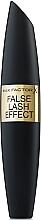 Parfums et Produits cosmétiques Mascara - Max Factor False Lash Effect