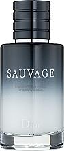 Parfums et Produits cosmétiques Dior Sauvage - Baume après-rasage