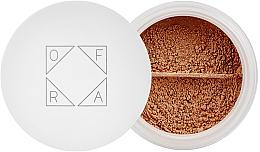 Parfums et Produits cosmétiques Poudre libre pour visage - Ofra Translucent Powder