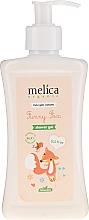 Parfums et Produits cosmétiques Gel douche - Melica Organic Funny Fox Shower Gel