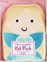 Parfums et Produits cosmétiques Bouillotte fée micro-ondable, parfum lavande - Bomb Cosmetics Flora the Fairy Body Warmer