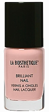Parfums et Produits cosmétiques Vernis à ongles - La Biosthetique Brilliant Nail