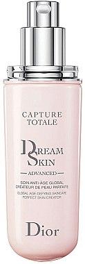 Crème au beurre de karité et vitamine B3 pour visage - Dior Capture Totale Dreamskin Advanced (recharge) — Photo N1