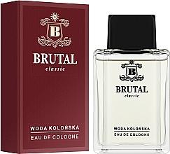Parfums et Produits cosmétiques La Rive Brutal Classic - Eau de Cologne